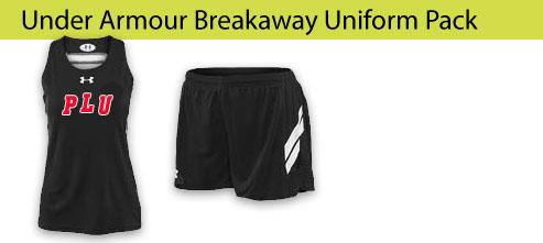 Women's Under Armour Breakaway Singlet Track and Field Uniforms