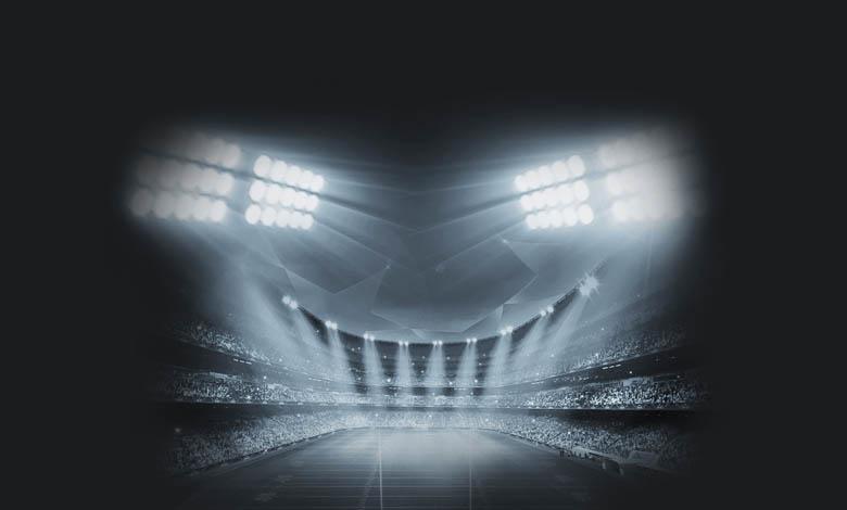 Stadium Header NEW