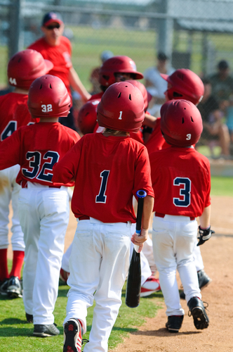 cut team sports costs