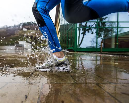 waterproof team gear
