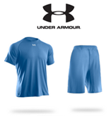 Under Armour Workout Package