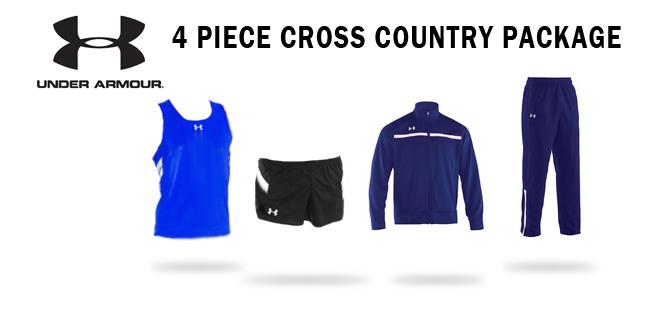 Cross Country Womens