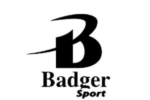 Badger Lacrosse logo