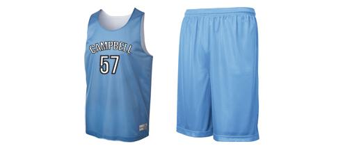 Men's Sport-Tek Posicharge Classic  Basketball Uniform Reversible