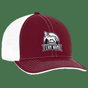 Pacific Headwear Trucker Flexfit-1