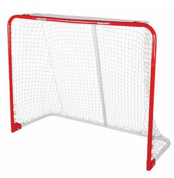 hockey gifts - hockey goal