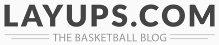 basketball blog - layups