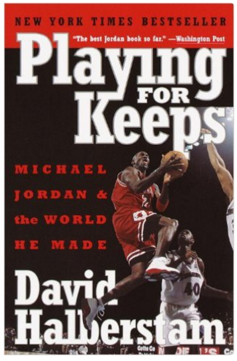 basketball gifts - book