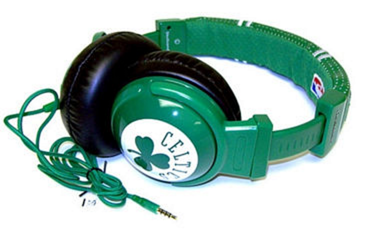 basketball gifts - headphones