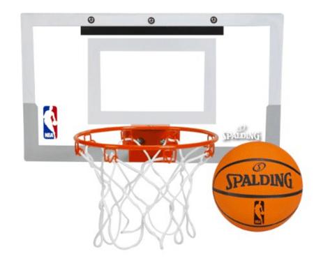 basketball gifts - mini hoop