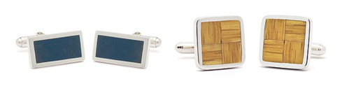 basketball gifts - cufflinks
