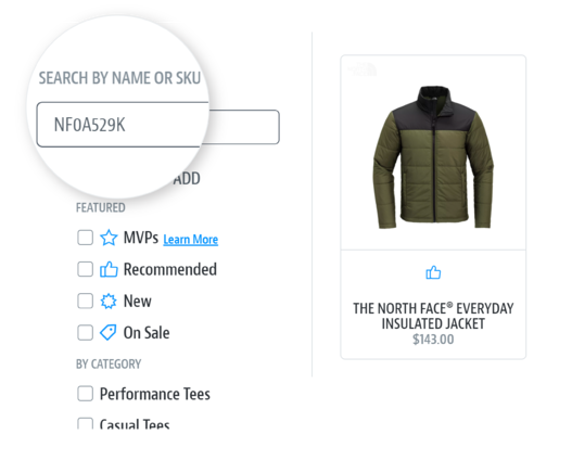 The North Face Everyday Insulated Jacket