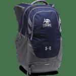 UA Team Hustle 3.0 Backpack