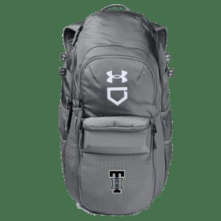 UA Yard Baseball Backpack