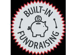 Built In Fundraising