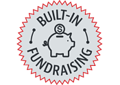 Built In Fundraising