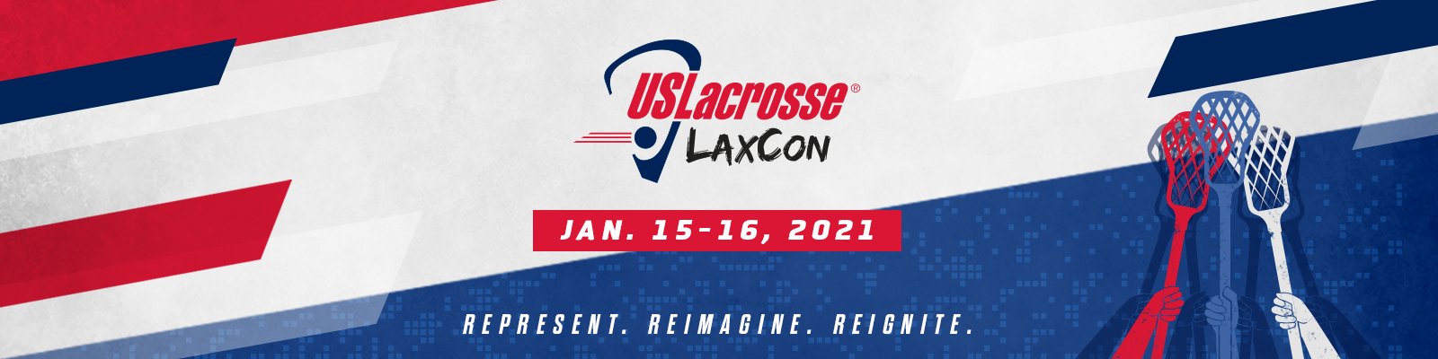 SquadLocker Exhibits Virtually at LaxCon 2021