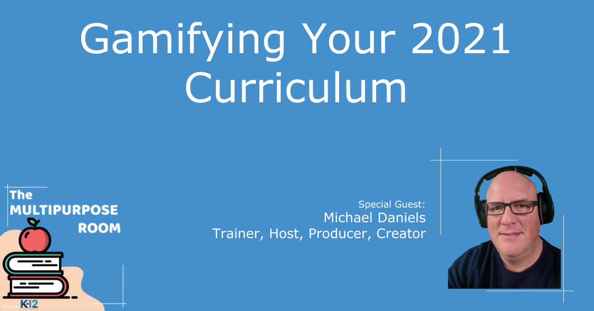 Gamifying Your School Curriculum
