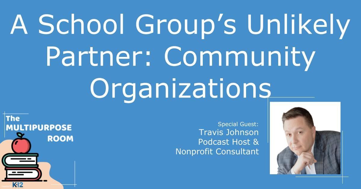 Unlikely School Fundraising Partners: Service Organizations