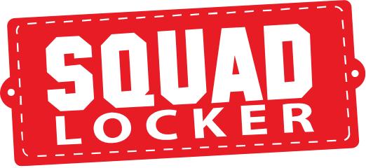SquadLocker Logo