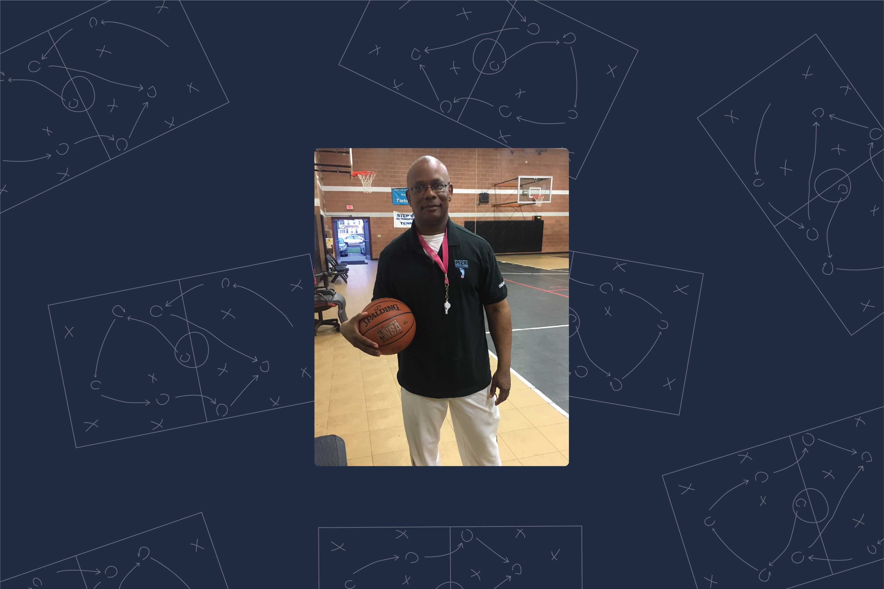 SquadLocker Coach Of The Year 2019 Finalist: Walt Jackson