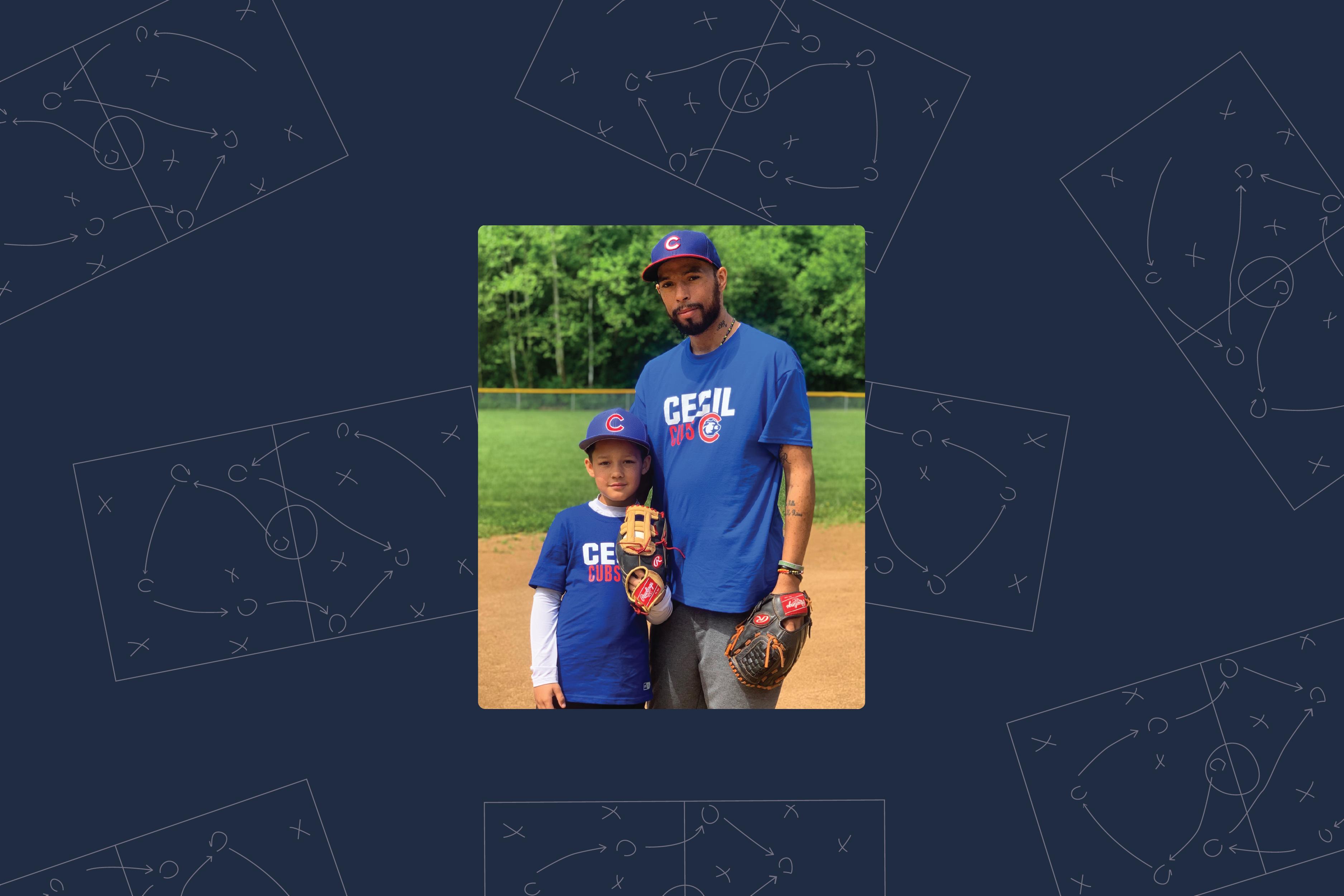 SquadLocker Coach Of The Year 2019 Finalist: Aaron Rouselle