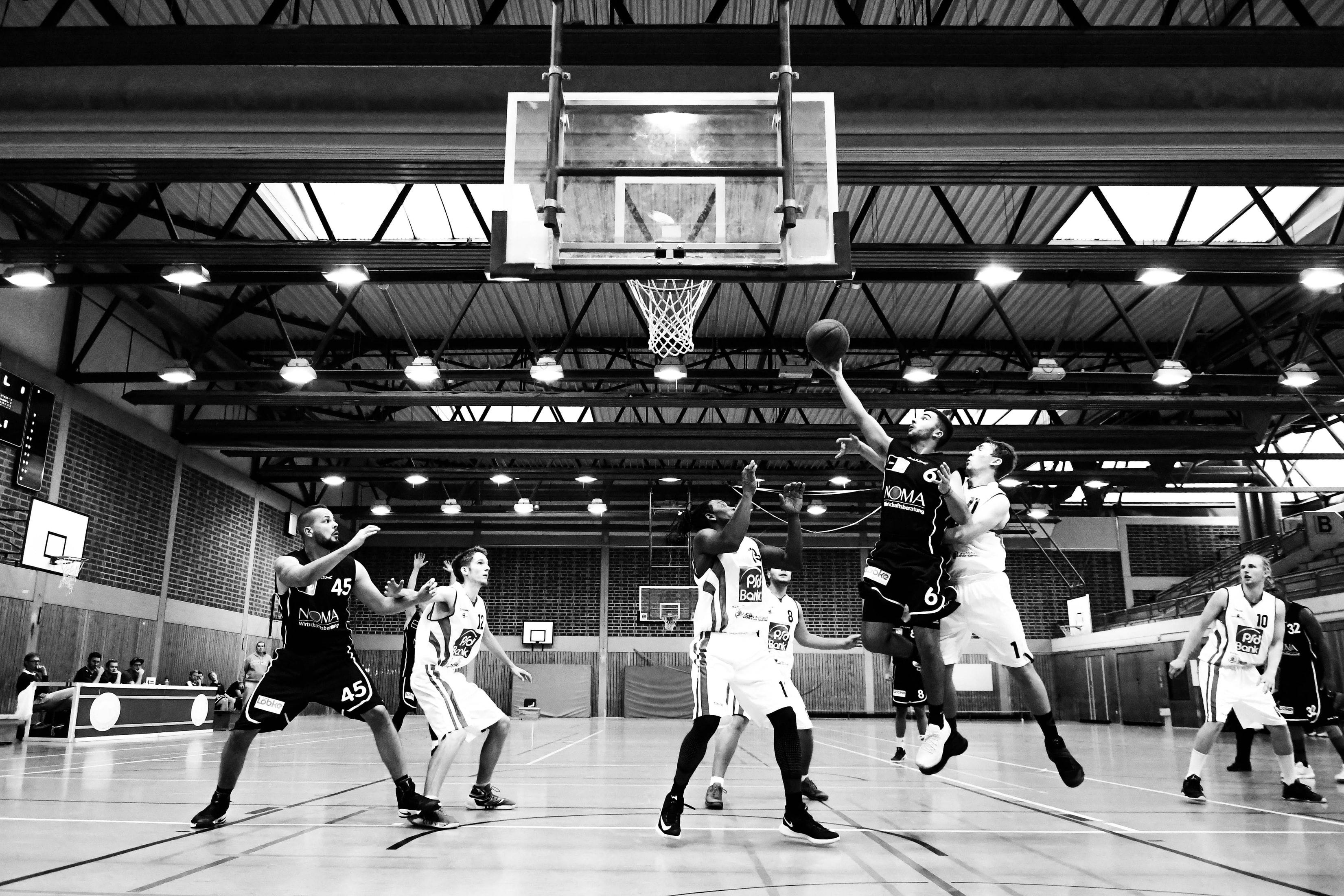 Basketball-BlackandWhite