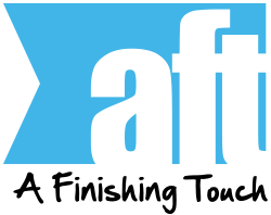 A Finishing Touch Logo