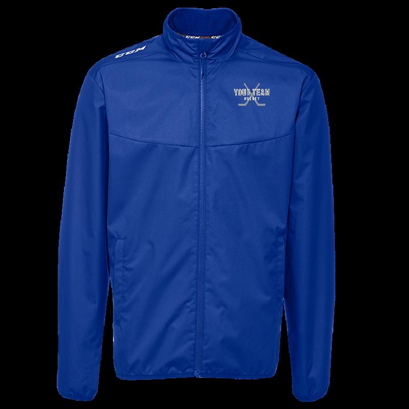 Lightweight Rink Suit Jacket