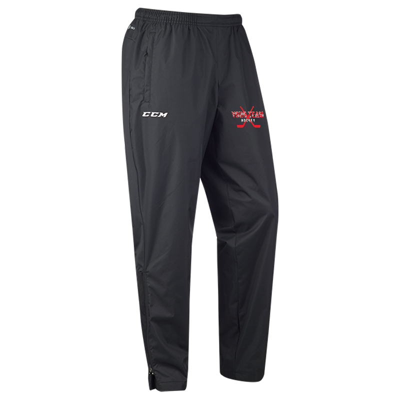 Youth Lightweight Rink Suit Pant