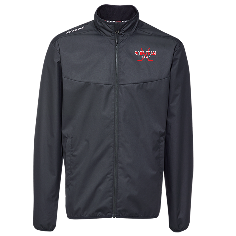 Youth Lightweight Rink Suit Jacket
