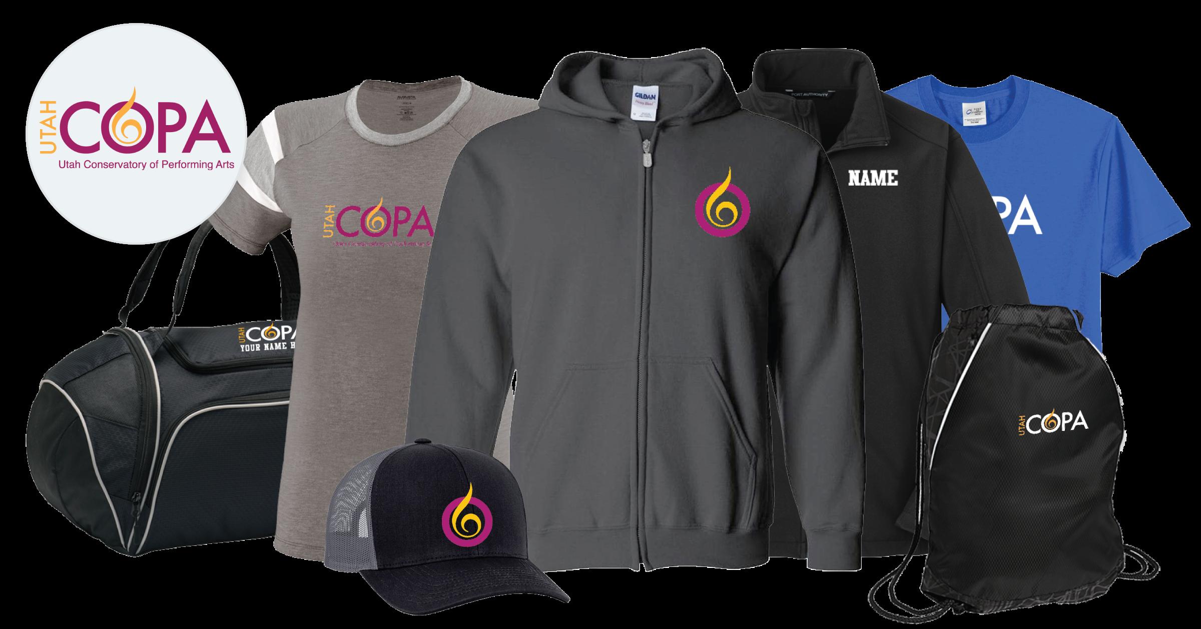 COPA - Gear