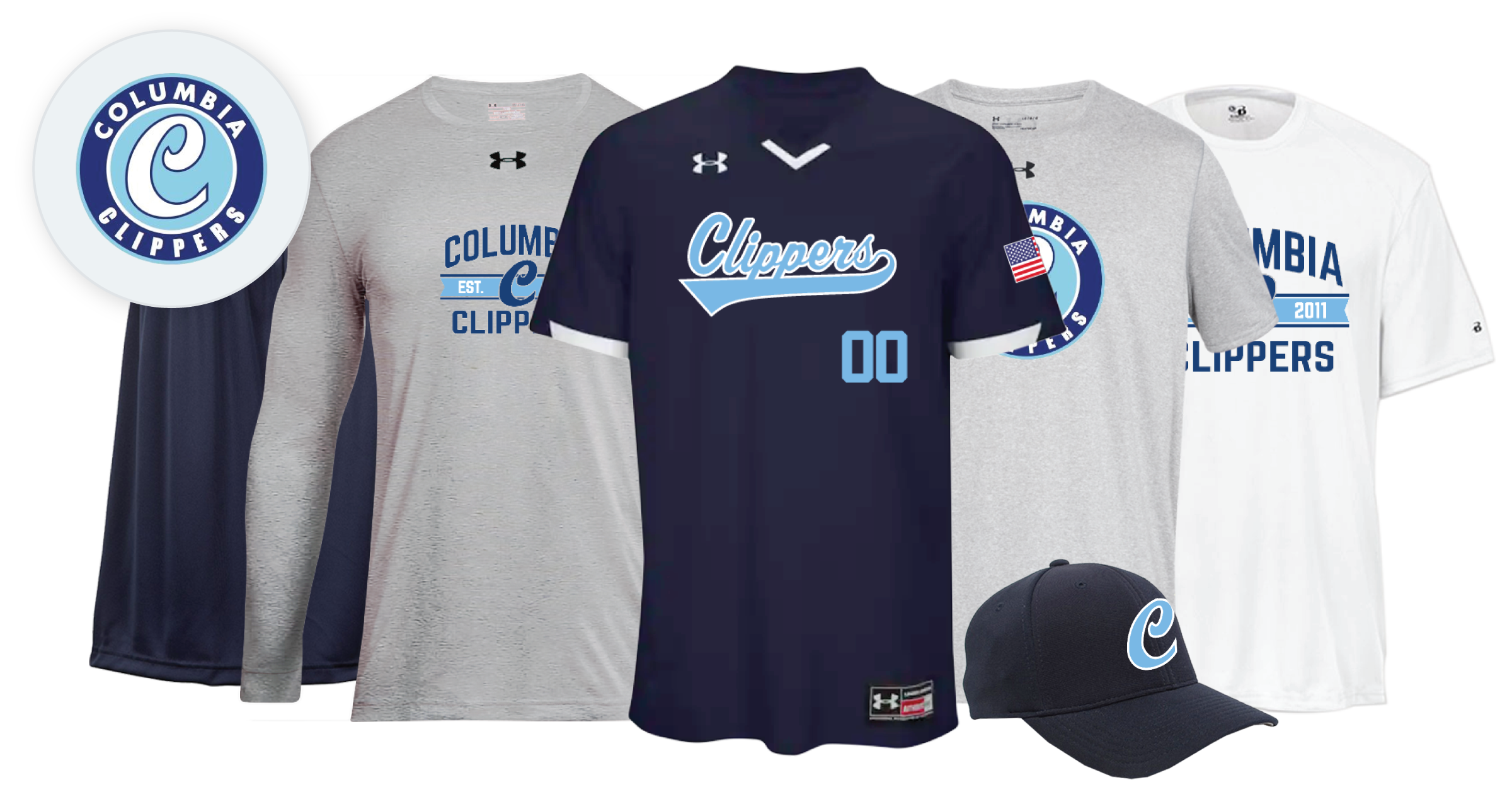 Clippers - Gear