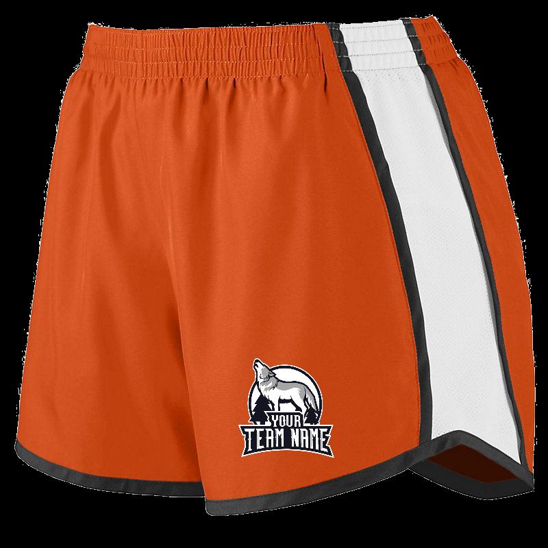 Augusta Ladies Pulse Shorts