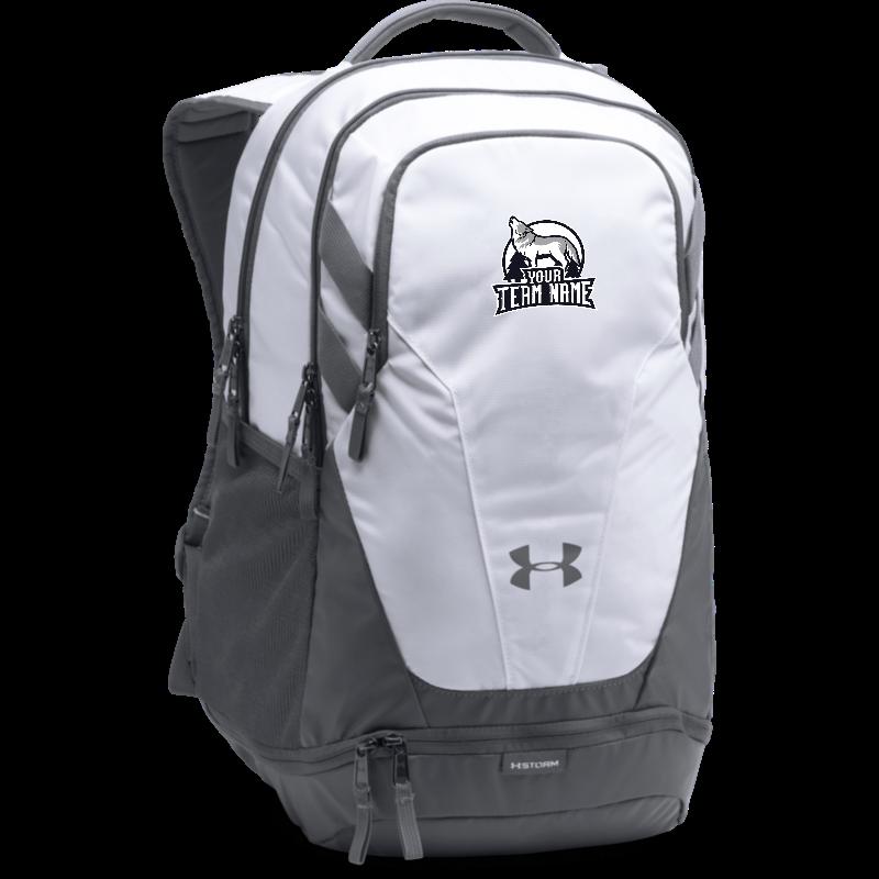 UA Team Hustle 3.0 Packpack