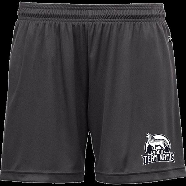 Badger Girls Core Short