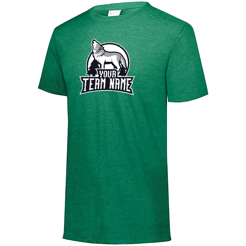 Augusta Youth Tri-Blend T-Shirt