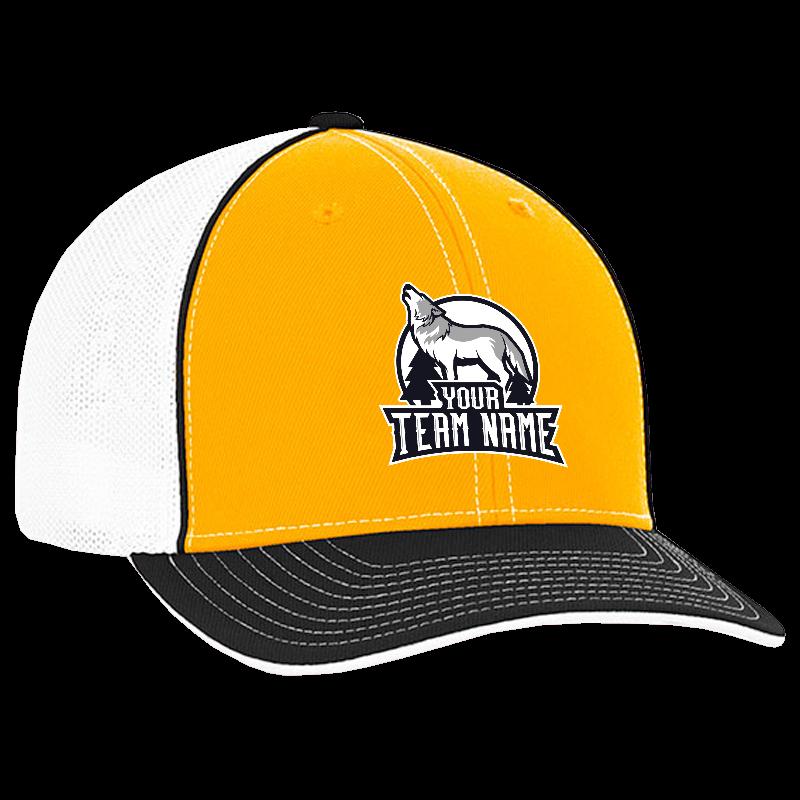 Pacific Headwear Trucker Flexfit