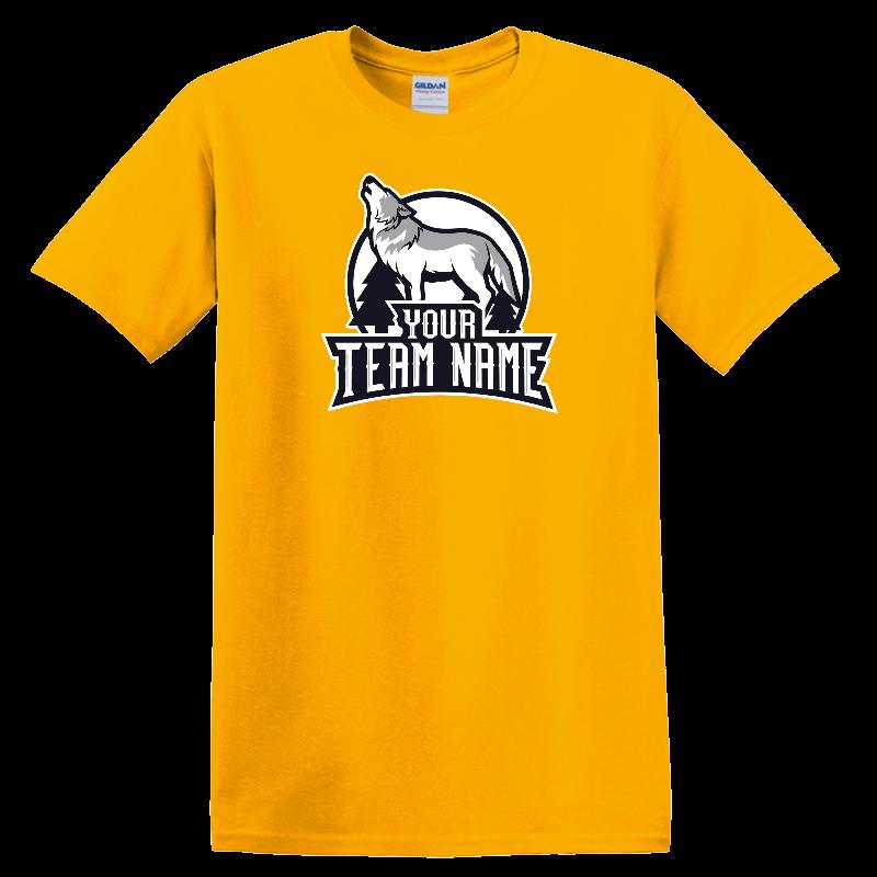 Gildan Heavy Cotton 100% Cotton T-Shirt