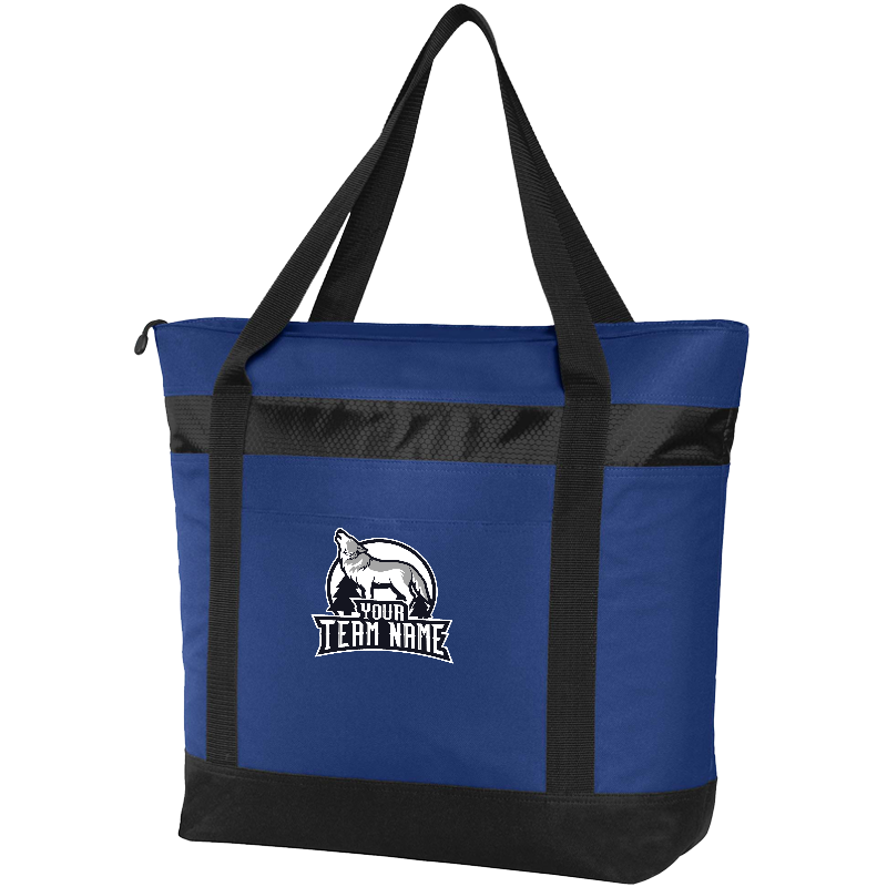 Port Authority Large Cooler Tote
