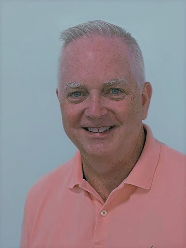 Jim Day, VP Operations