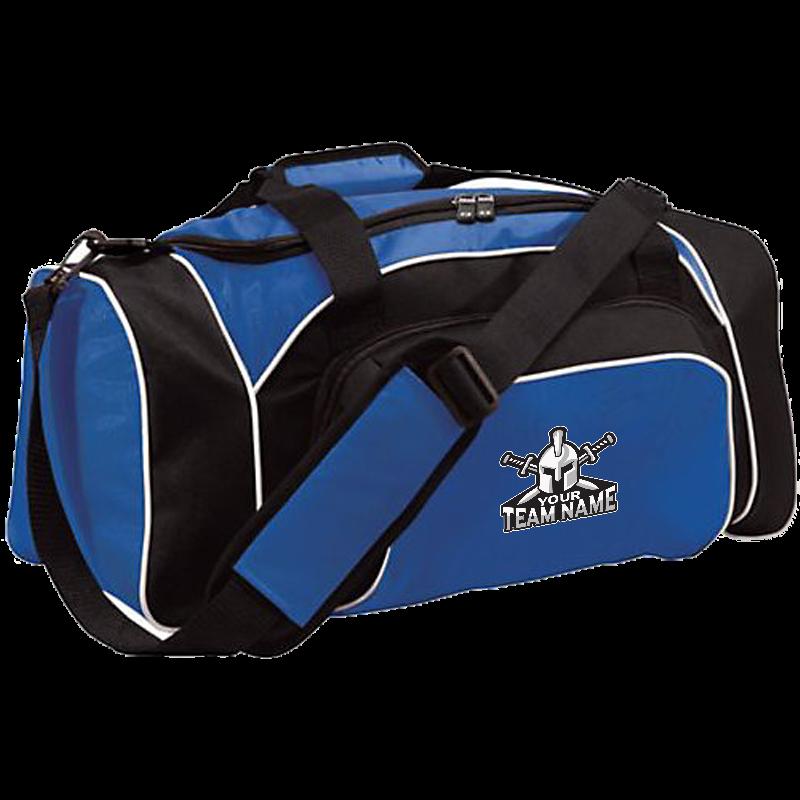 Holloway League Duffel Bag-1