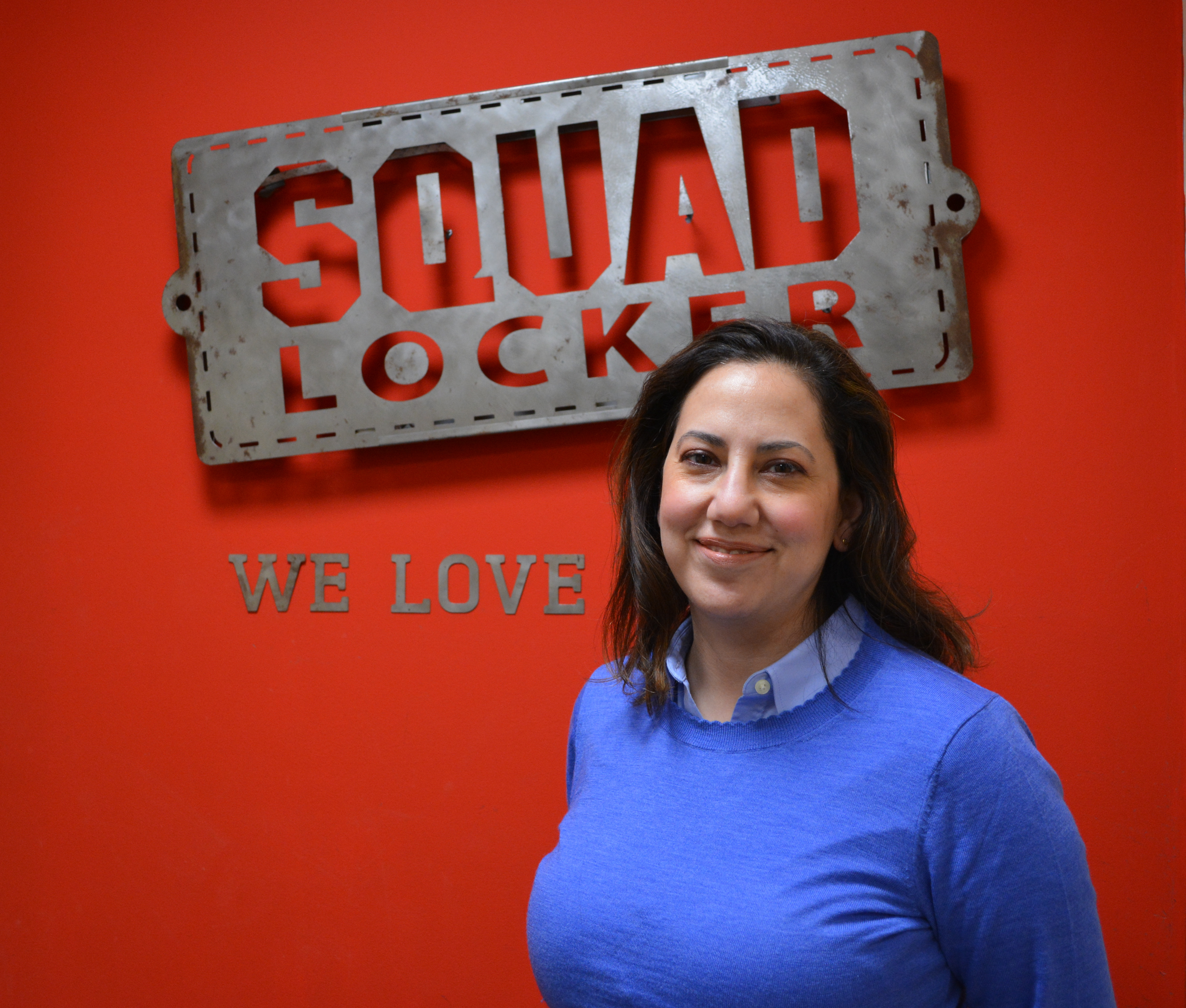 Karen Silveira Joins SquadLocker to Lead School Uniform Initiative