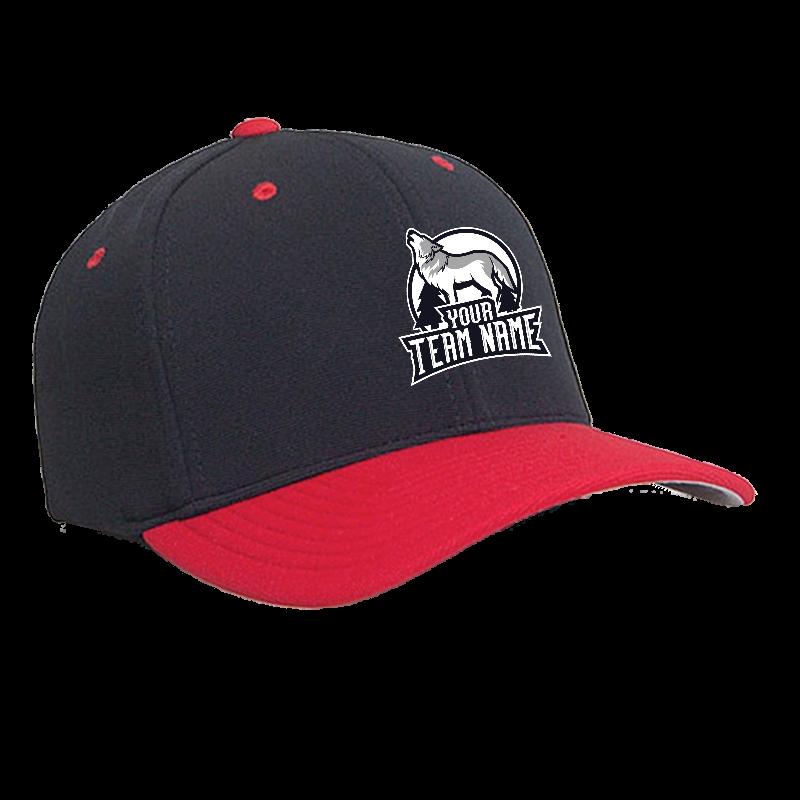 Pacific Headwear Trucker Flexfit Cap