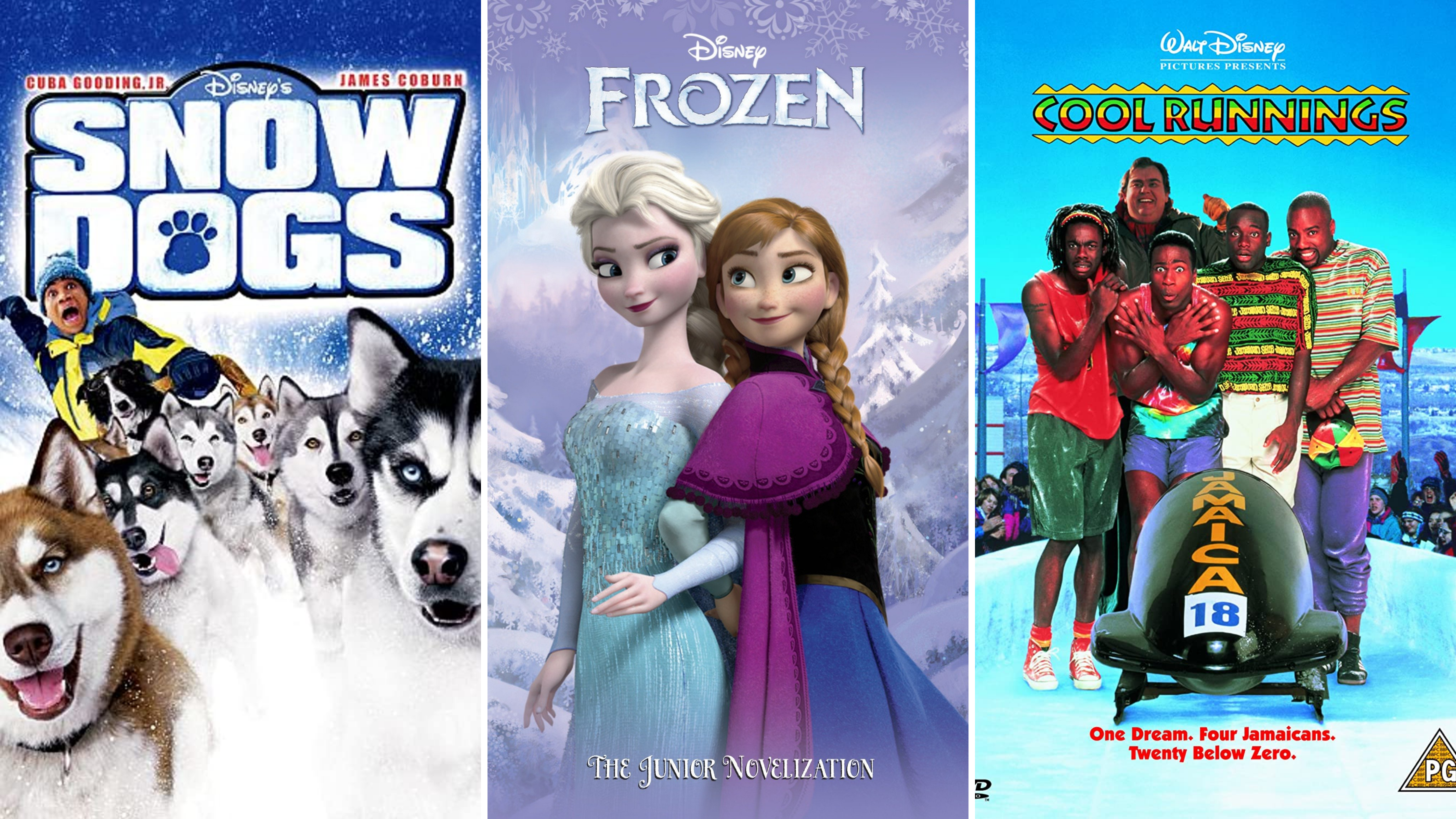 12 Holiday Movies Students Can Enjoy During Winter Break