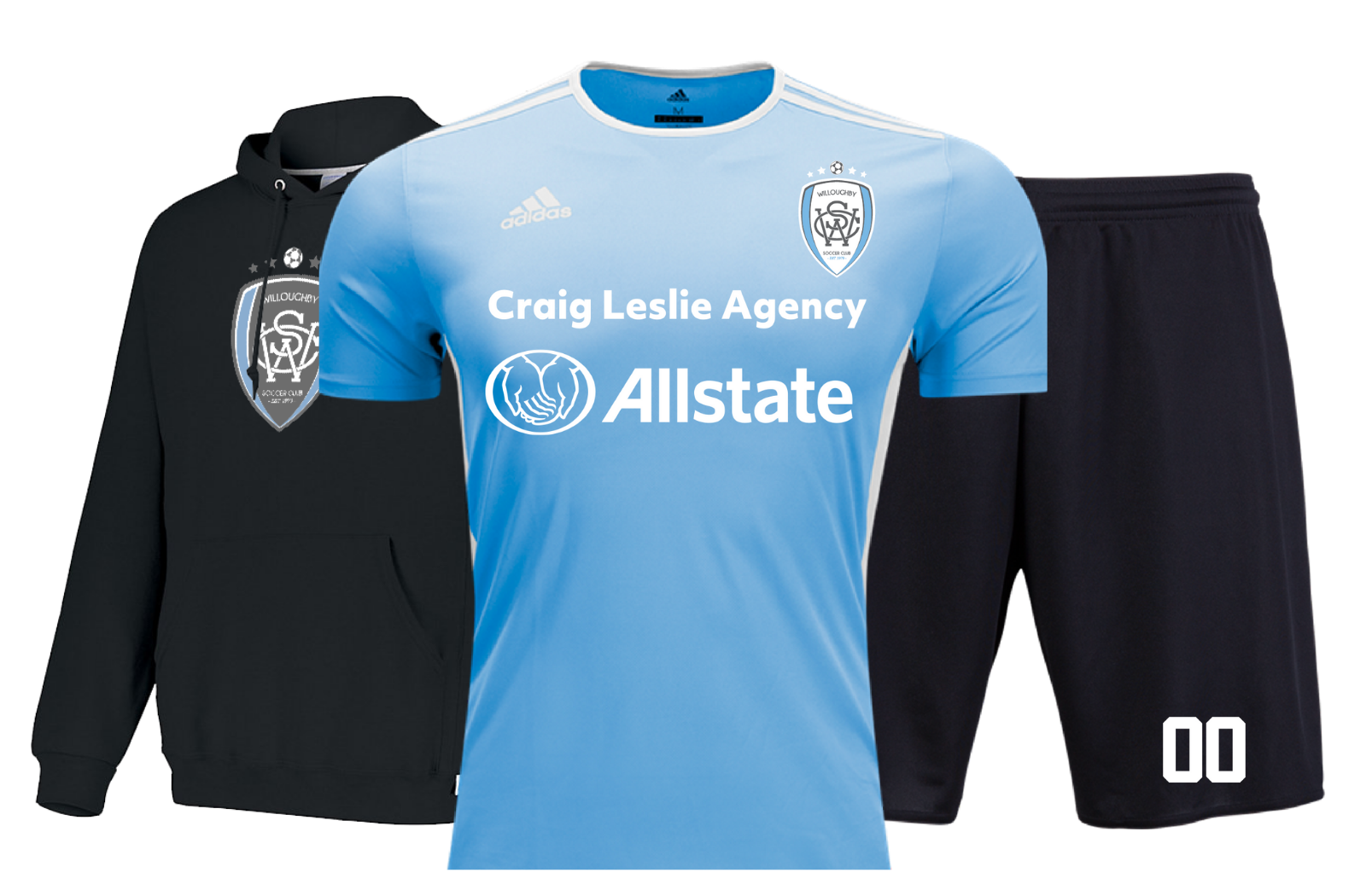 Willoughby Soccer Club Gear Footer Image_Hero Story