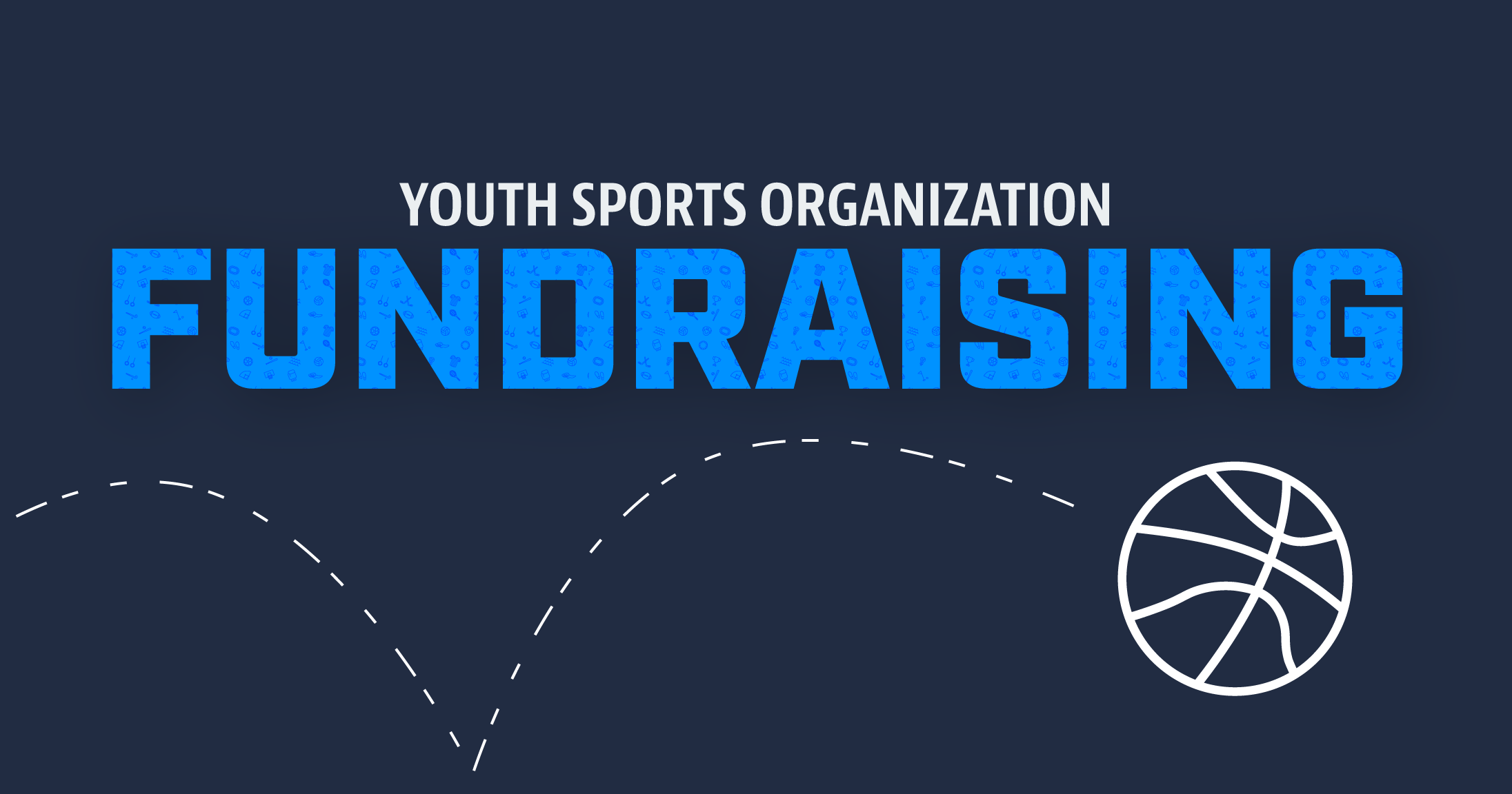 Can Fundraising Help Save Your Youth Sports Organization?